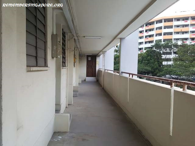 Singapore En-Bloc Flats | Remember Singapore
