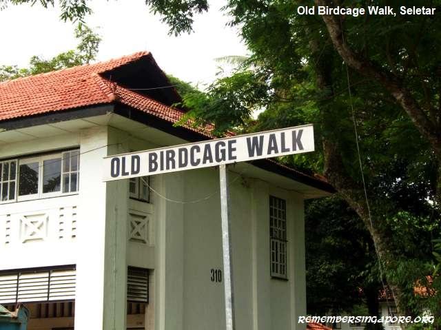 Singapore House Names